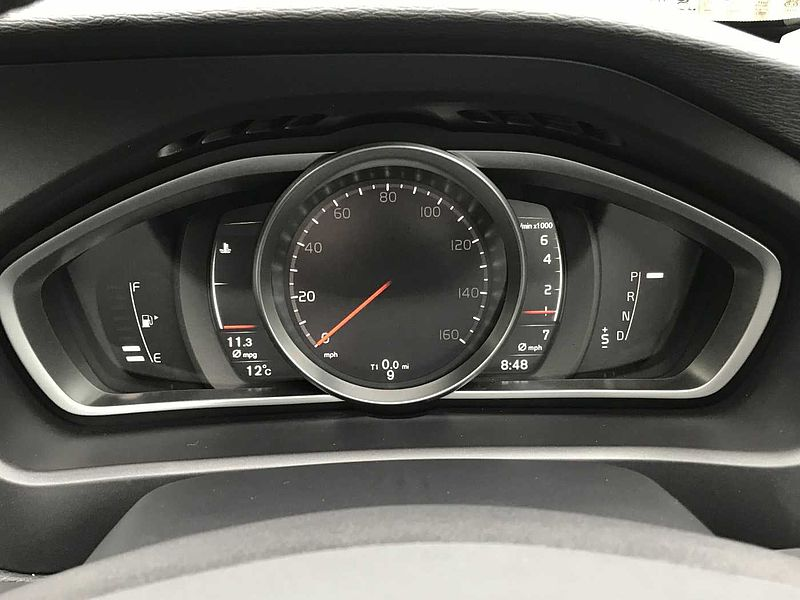 Volvo V40 T3 Inscription Automatic