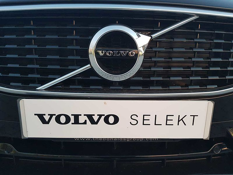 Volvo XC60 T5 AWD R-Design Automatic
