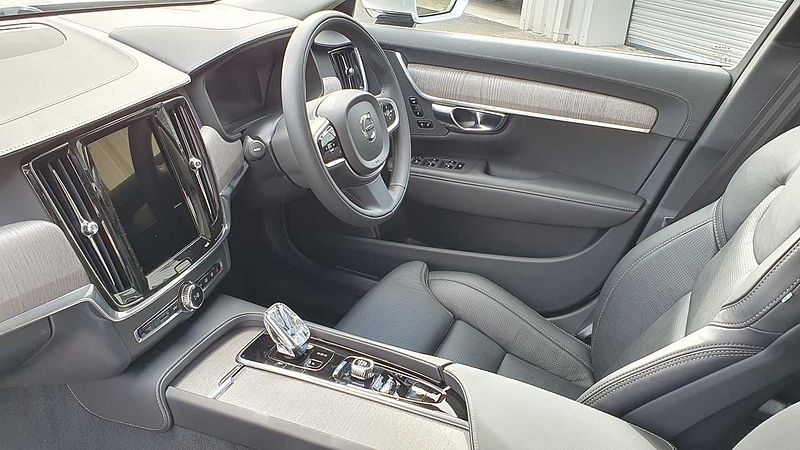 Volvo V90 B4 Petrol FWD Inscription Automatic